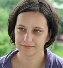 Agnieszka Borowicz-Bartosik