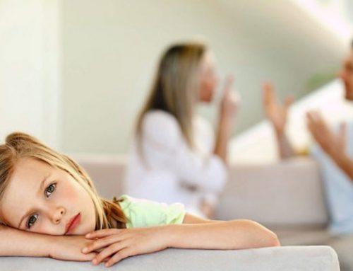 Rozwód a potrzeby dziecka